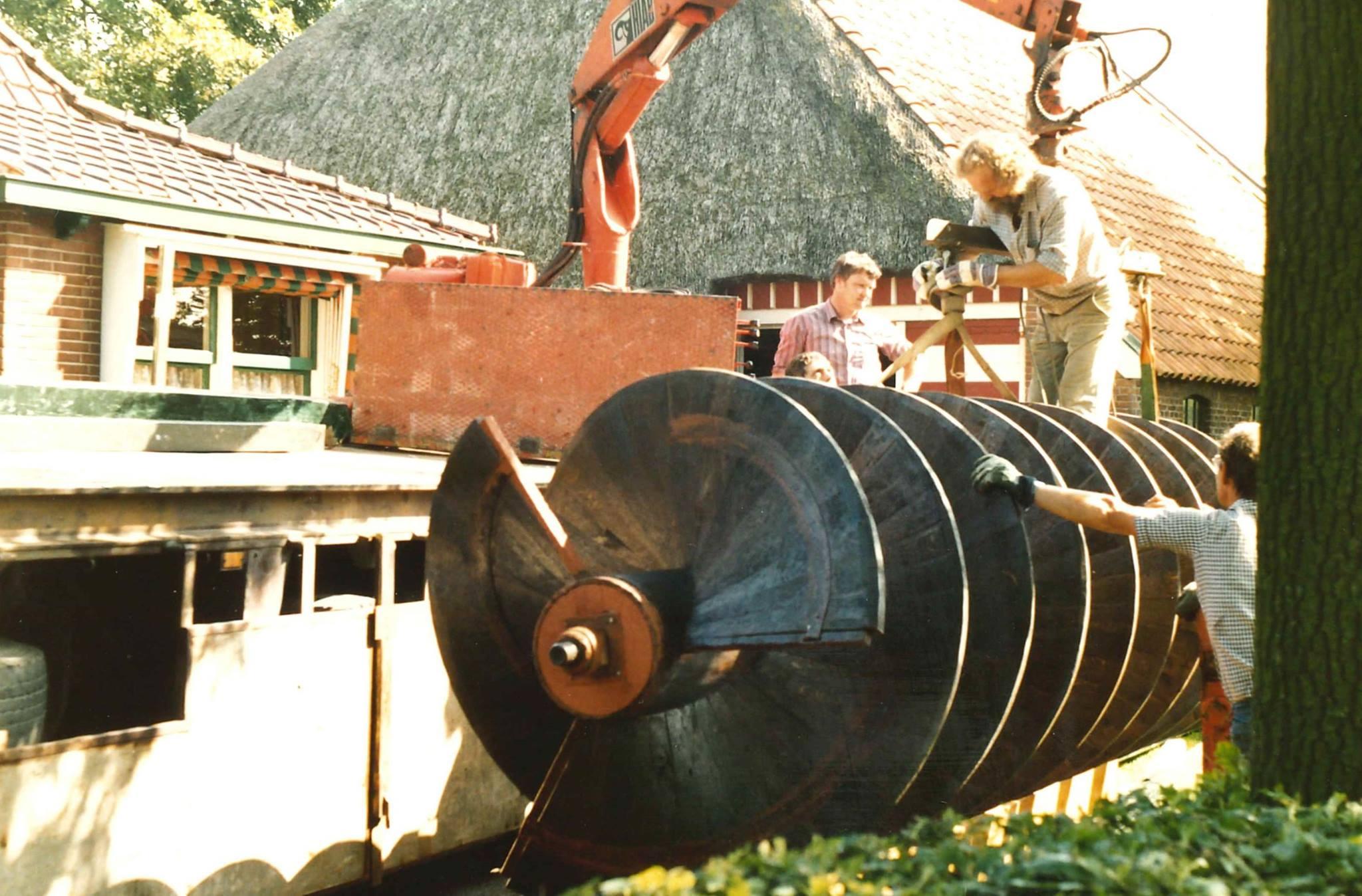 Sake-Weiland-foto-archief-8