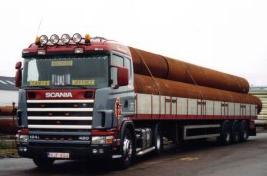 Lengte-transport