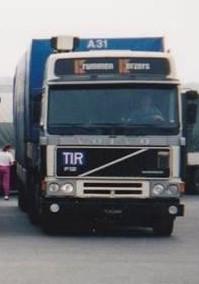 Volvo-F12-Interkooler