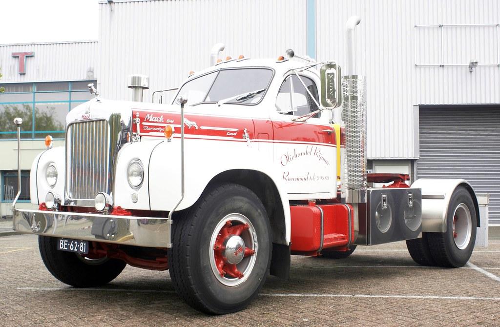 Mack-B61