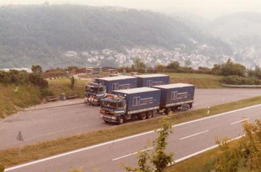 volvo-Zwitserland