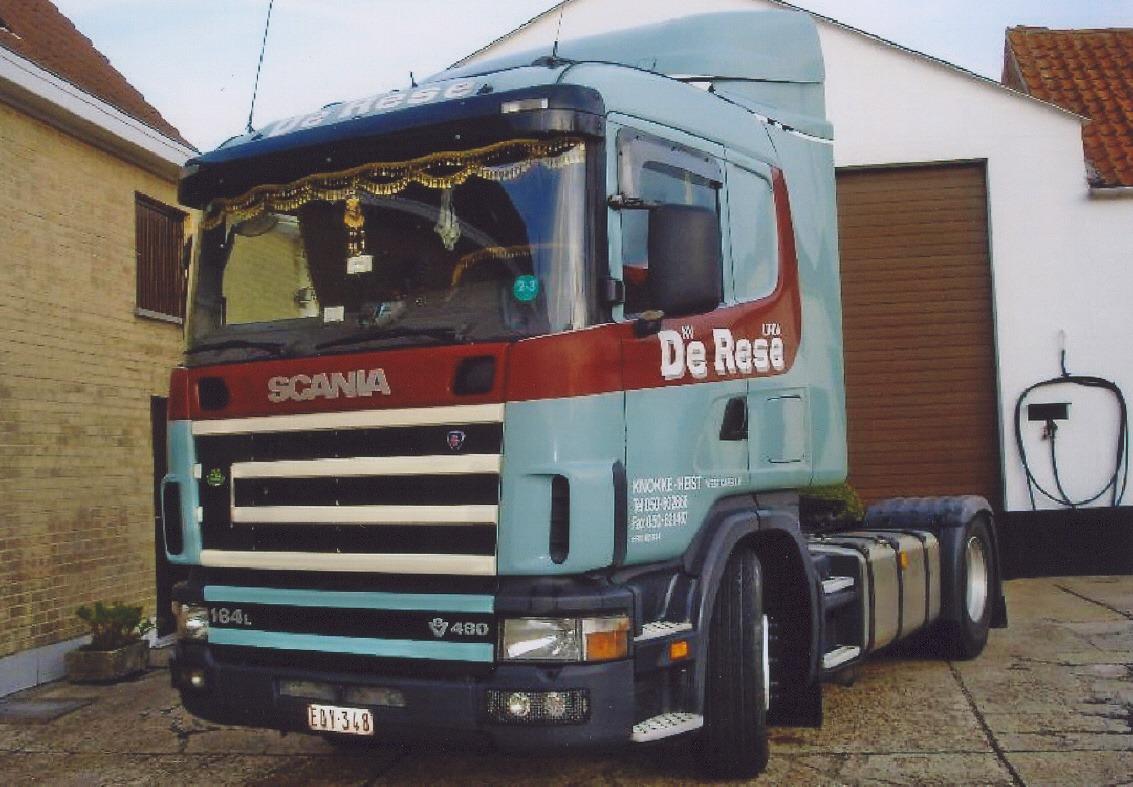 Scania-V8-164-L-Steven-Vandevoorde-foto-