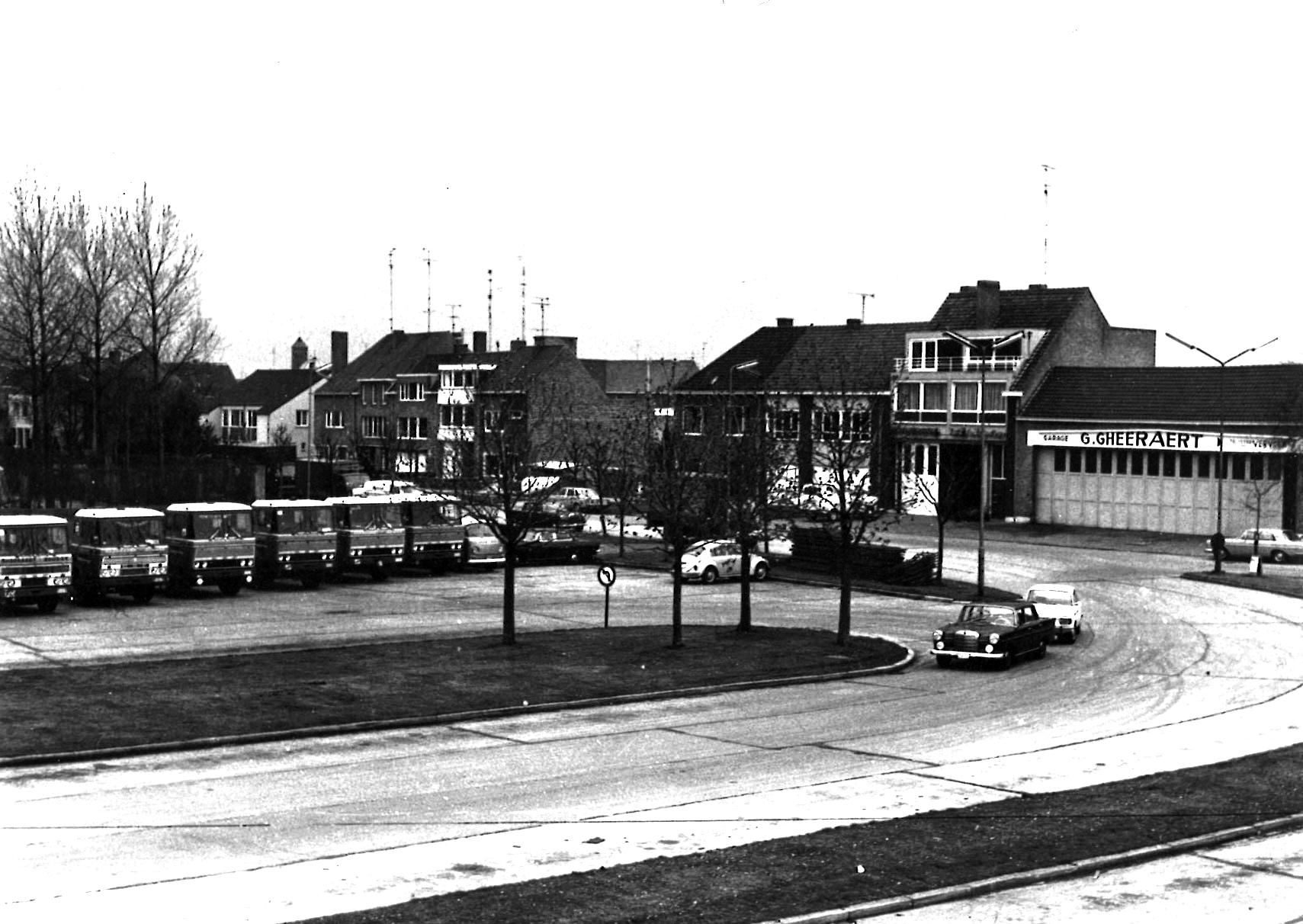 0-Slachthuisstraat-Brugge-jaren-60