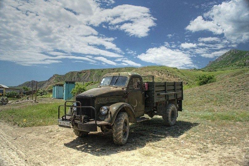 GAZ-63A
