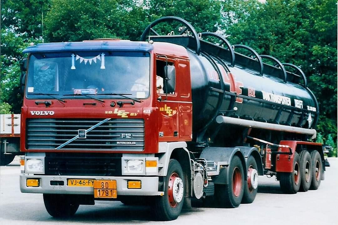 Willem-Huisman-Volvo