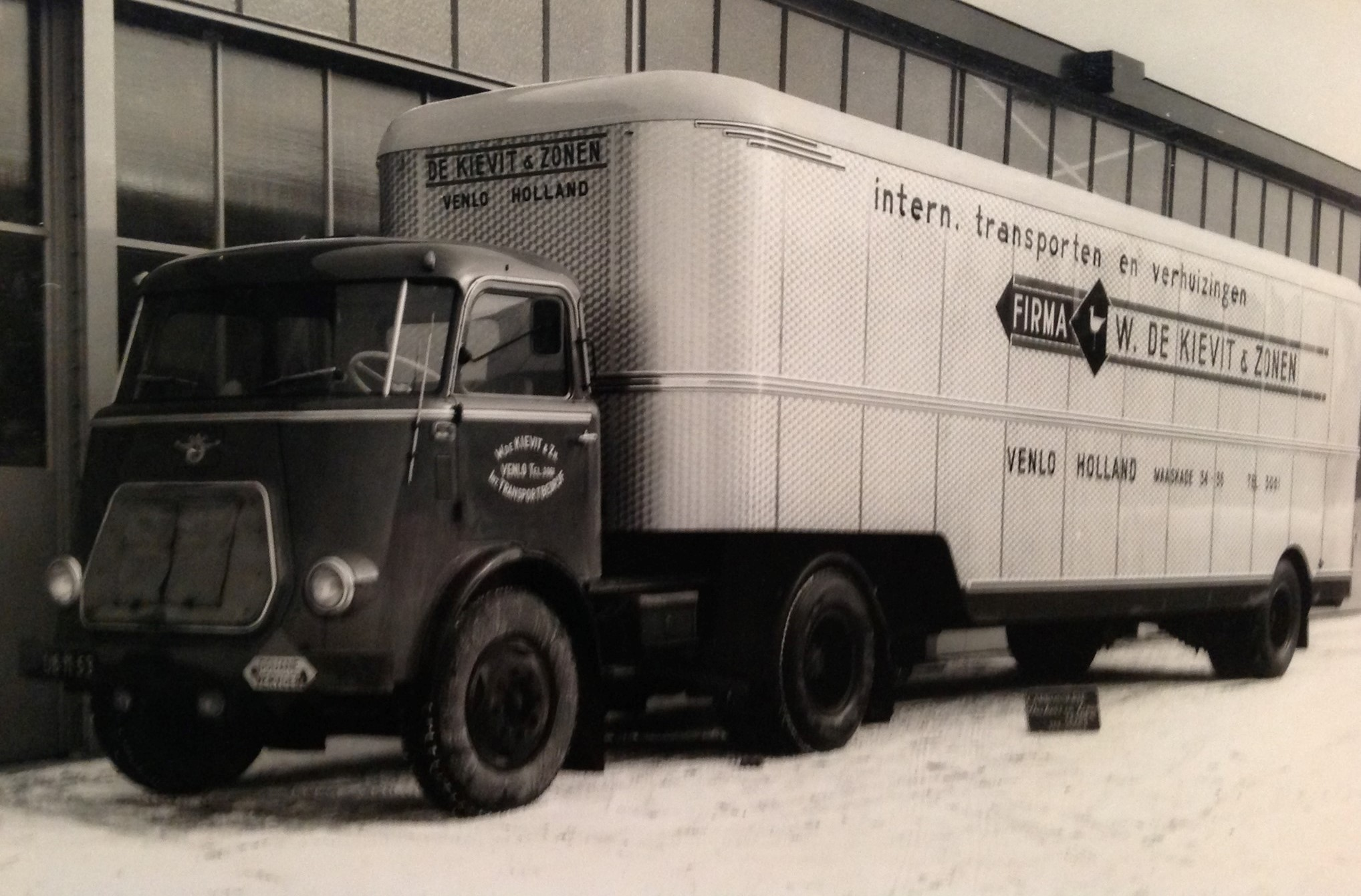 DAF-Kikker-Mart-Deckers-archief