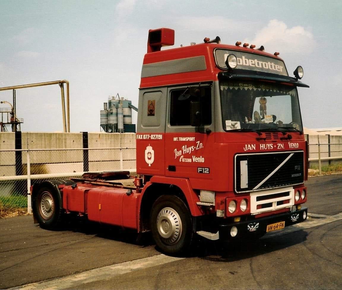 chauffeur-Karel-Donders-