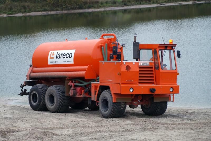Waterwagen-6X6