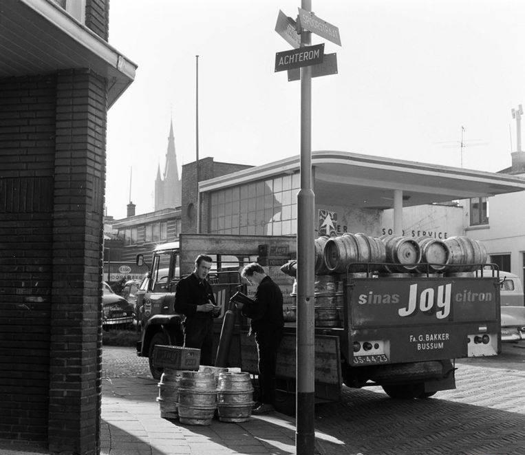 1967---Hilversum