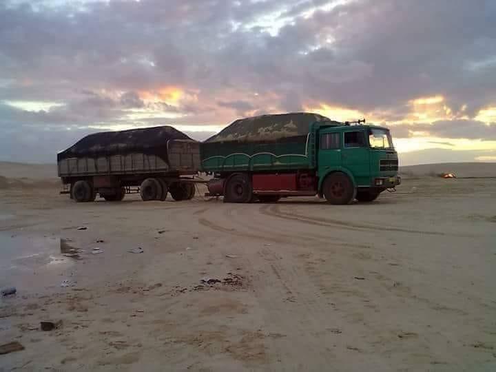 FIAT-619N1P-Libya