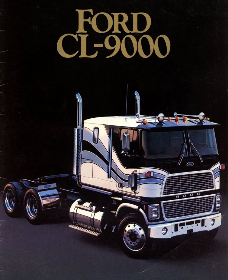 Ford-CL-9000-