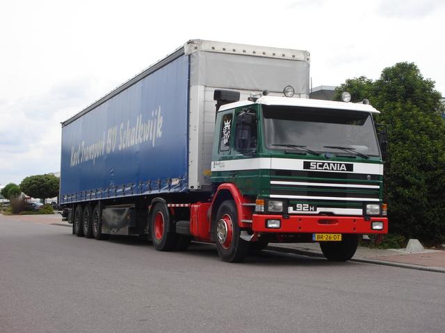 Scania-92H