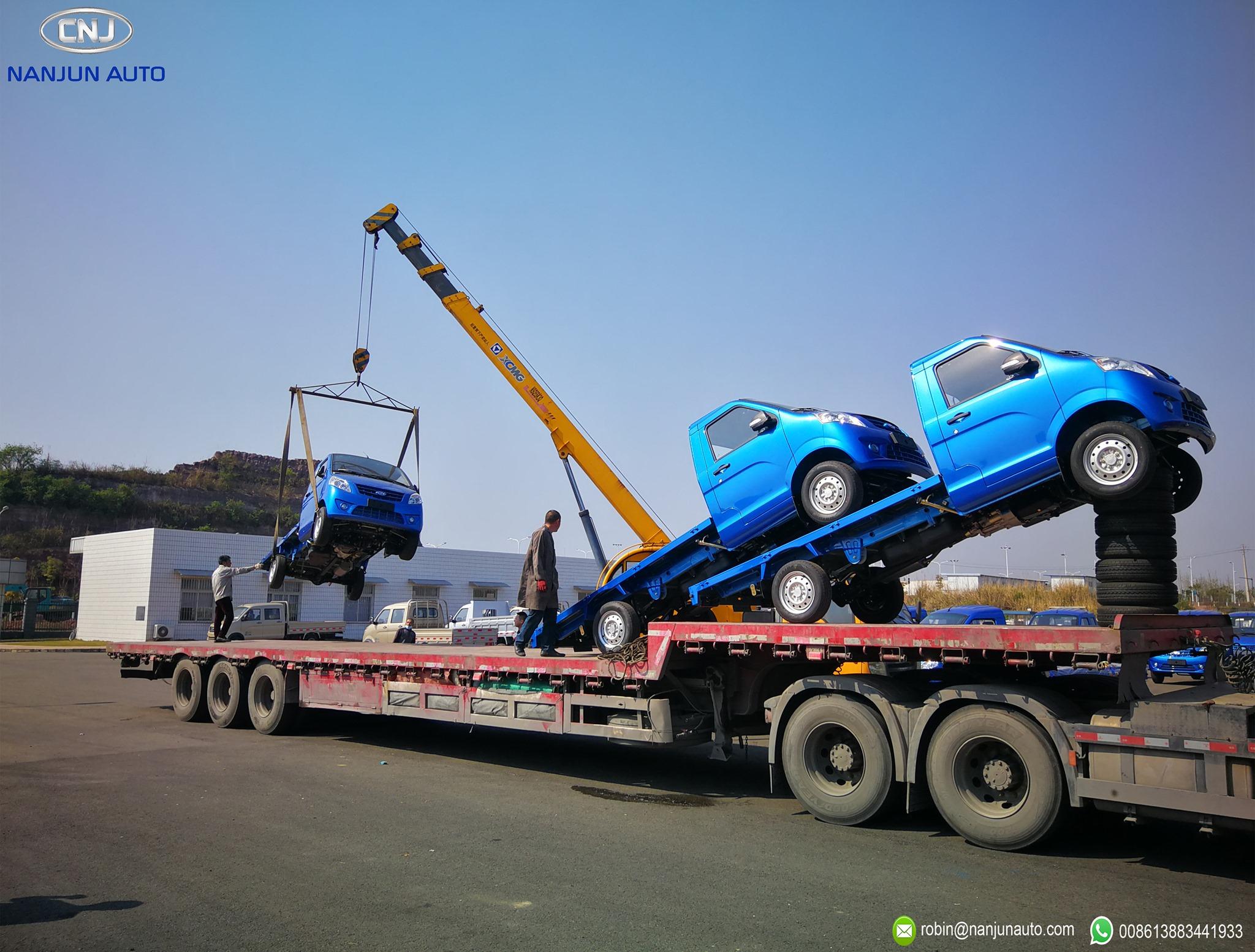 Mini-trucks-chipment-South-Amrica-1
