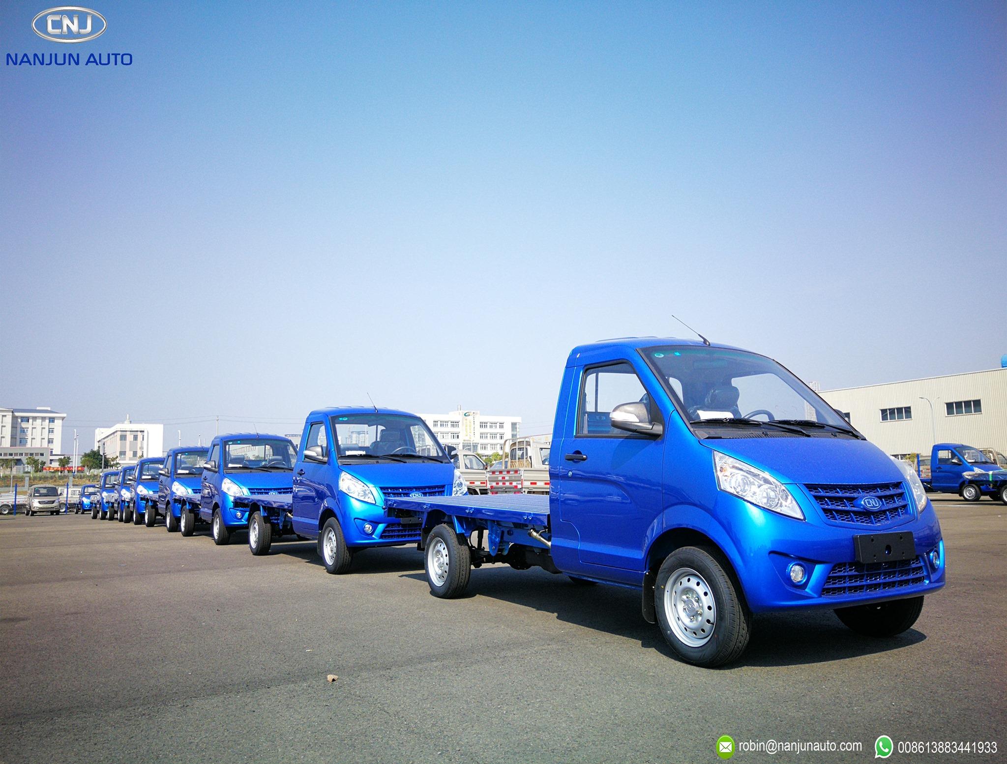 Mini-trucks-chipment-South-Amrica-2