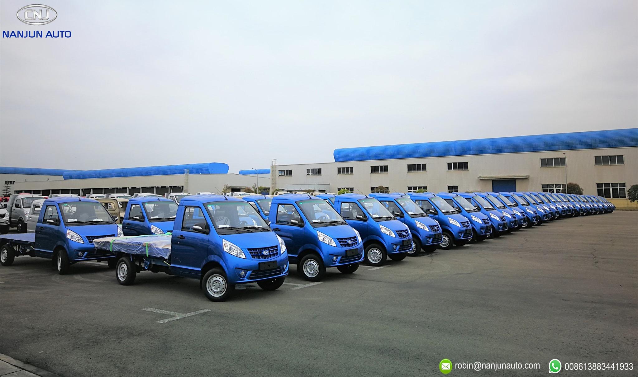 Mini-trucks-chipment-South-Amrica-3