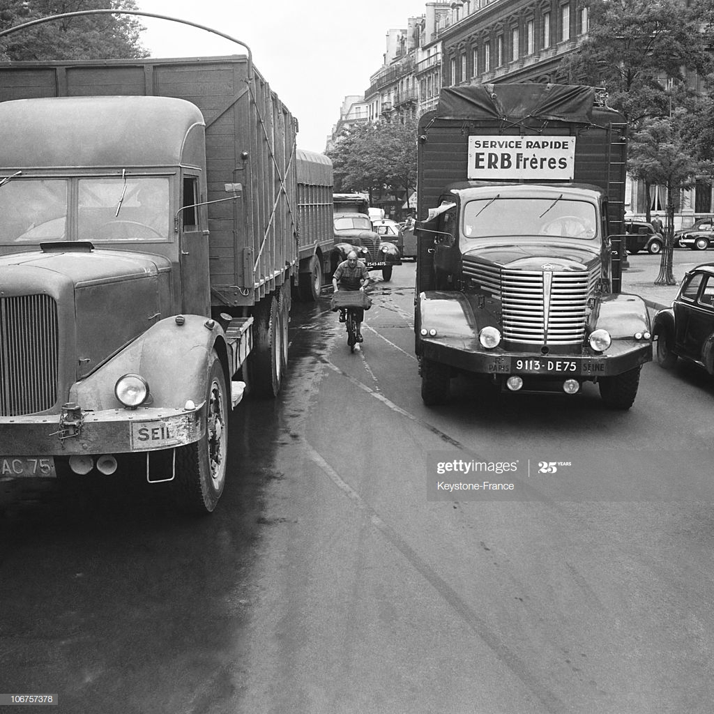 Paris-1955