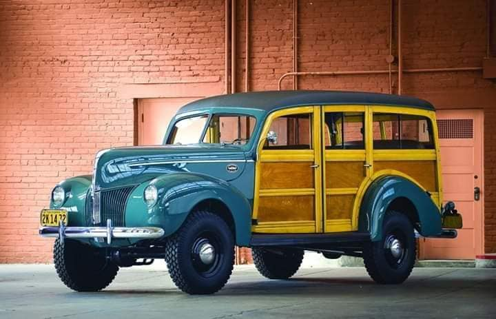 1940-Marmon-Herrington-4X4-Ford-Woody--V8-Flathead--2