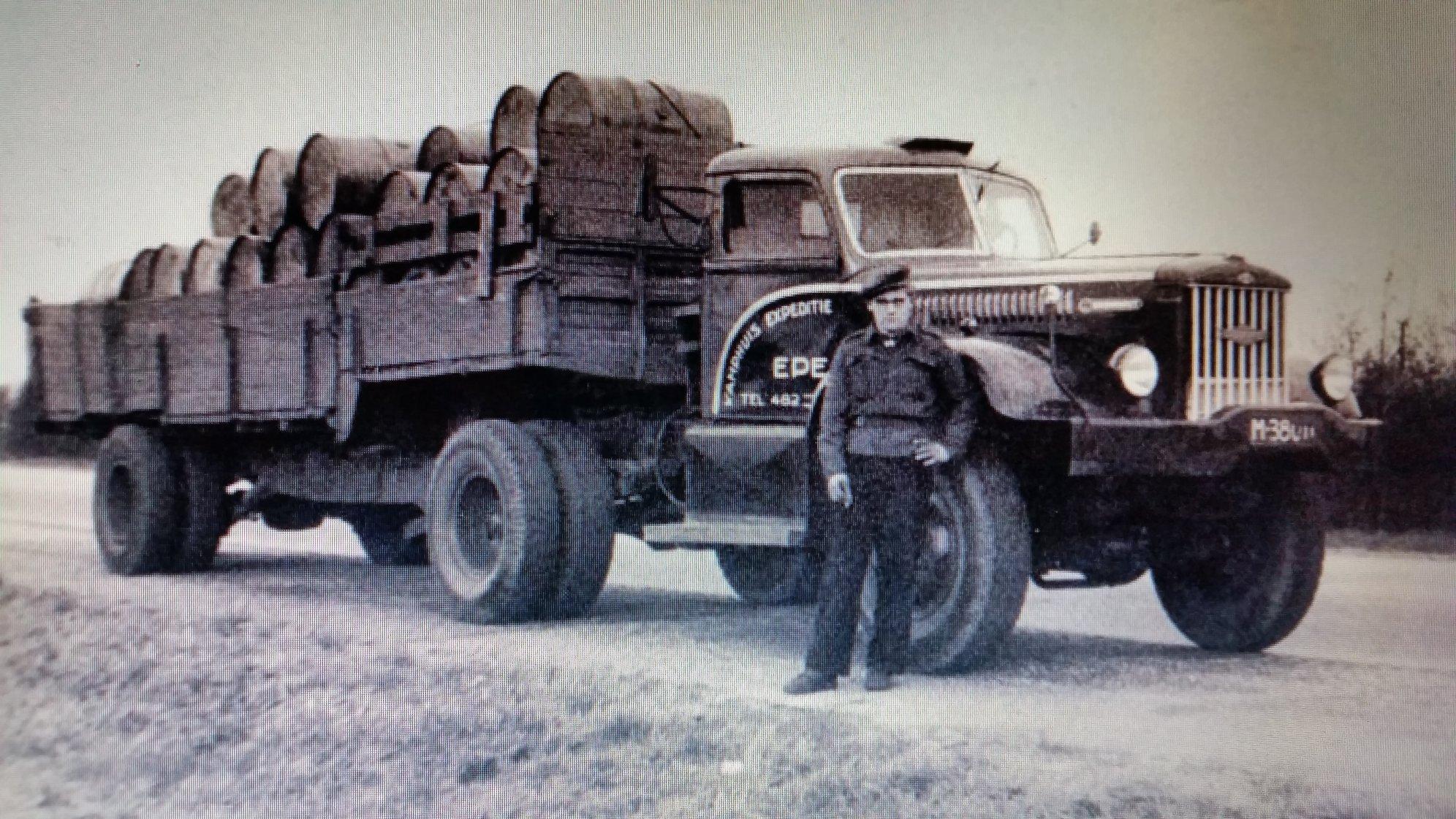 1952--Diamond-benzine-