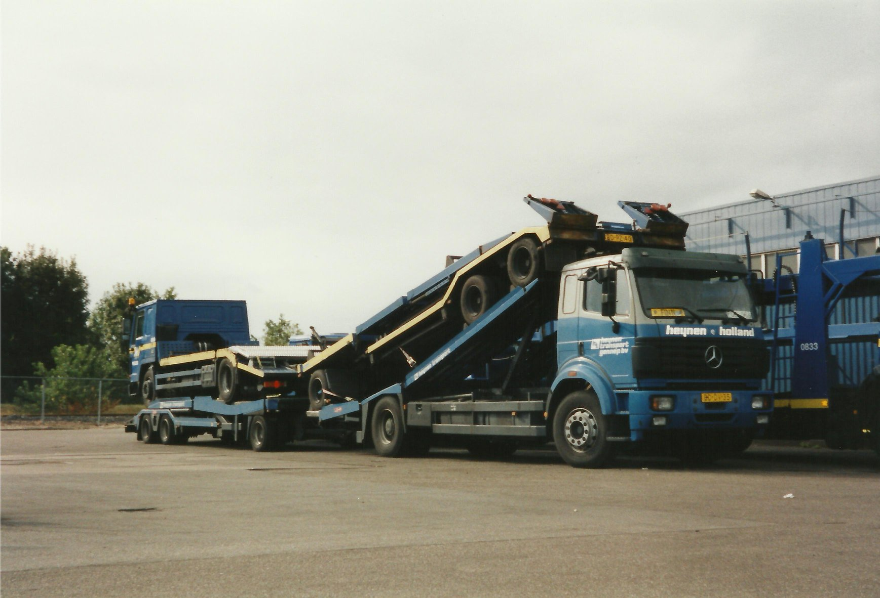Ger-van-Glimmeren--In-Oosterhout-bij-Walon-zelf-opgeladen-om-samen-naar-de-Mercedes-in-Dld-te-gaan-na-het-weekend
