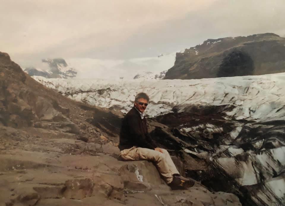 34--Gletsjer