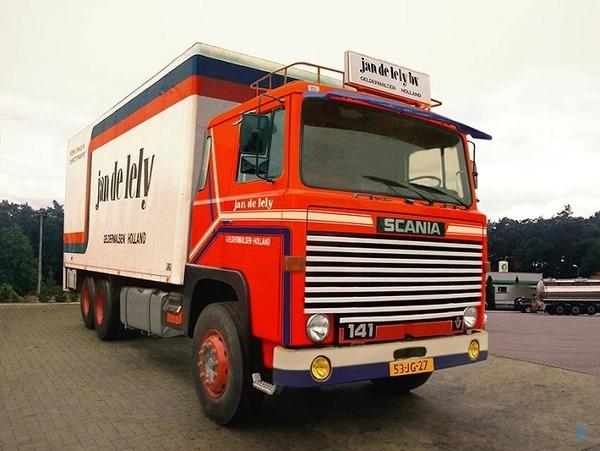 Scania-V8-141-Hariie-Schreurs-foto