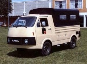 Gurgel-Truck--mini