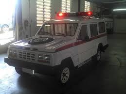 X-Amulance
