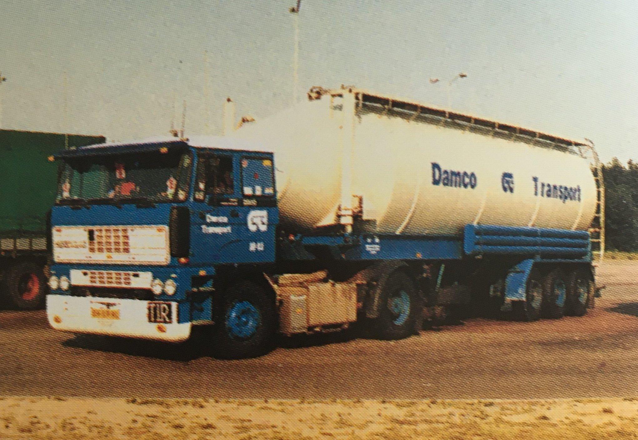 DAF-3300-