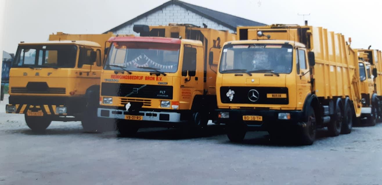 DAF-Volvo-Mercedes