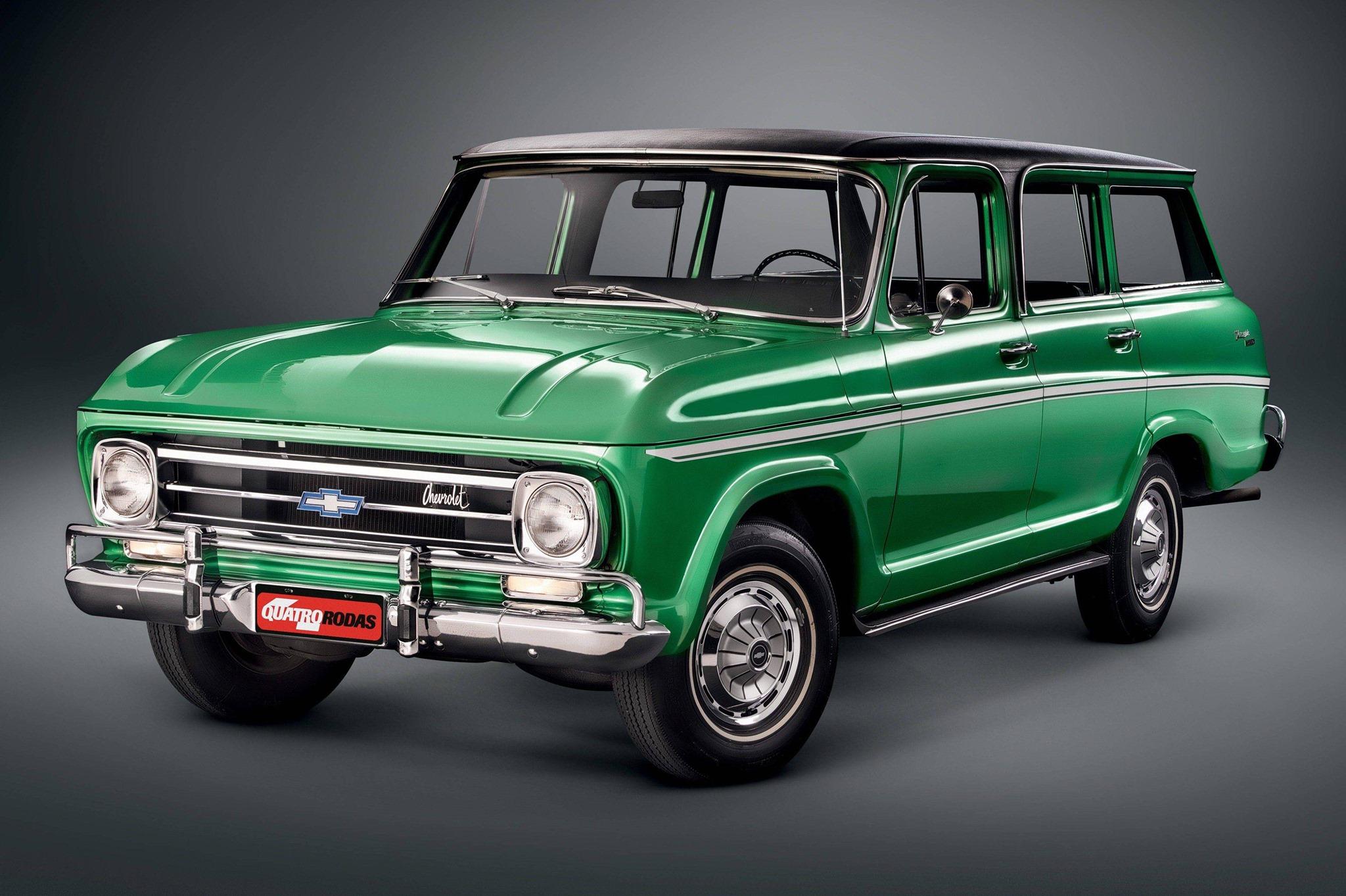 Chevrolet-Veraneio--1964--1994-C-1416-1