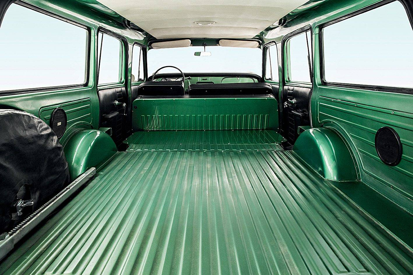 Chevrolet-Veraneio--1964--1994-C-1416-4