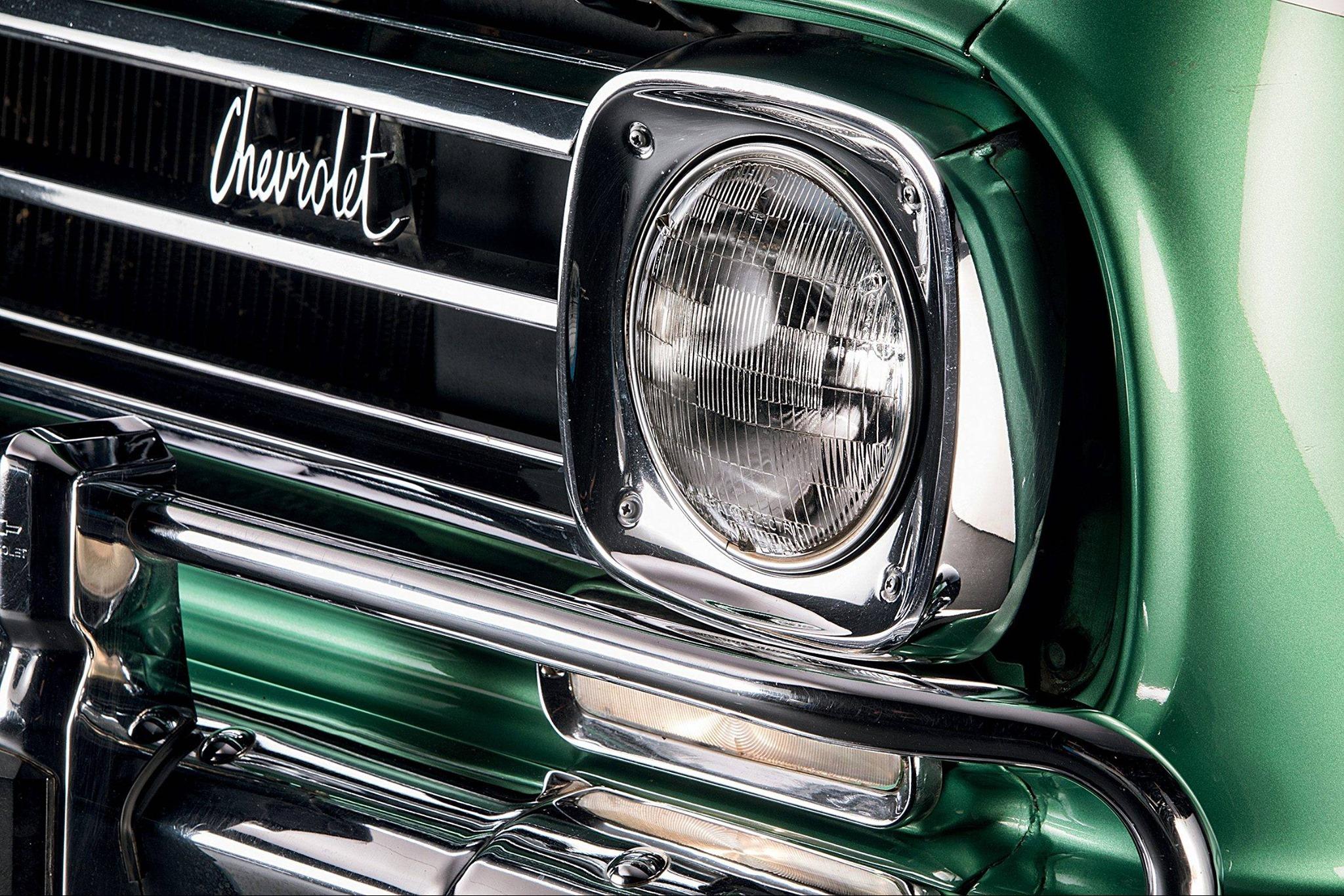 Chevrolet-Veraneio--1964--1994-C-1416-5