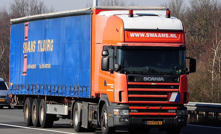 Scania-114L
