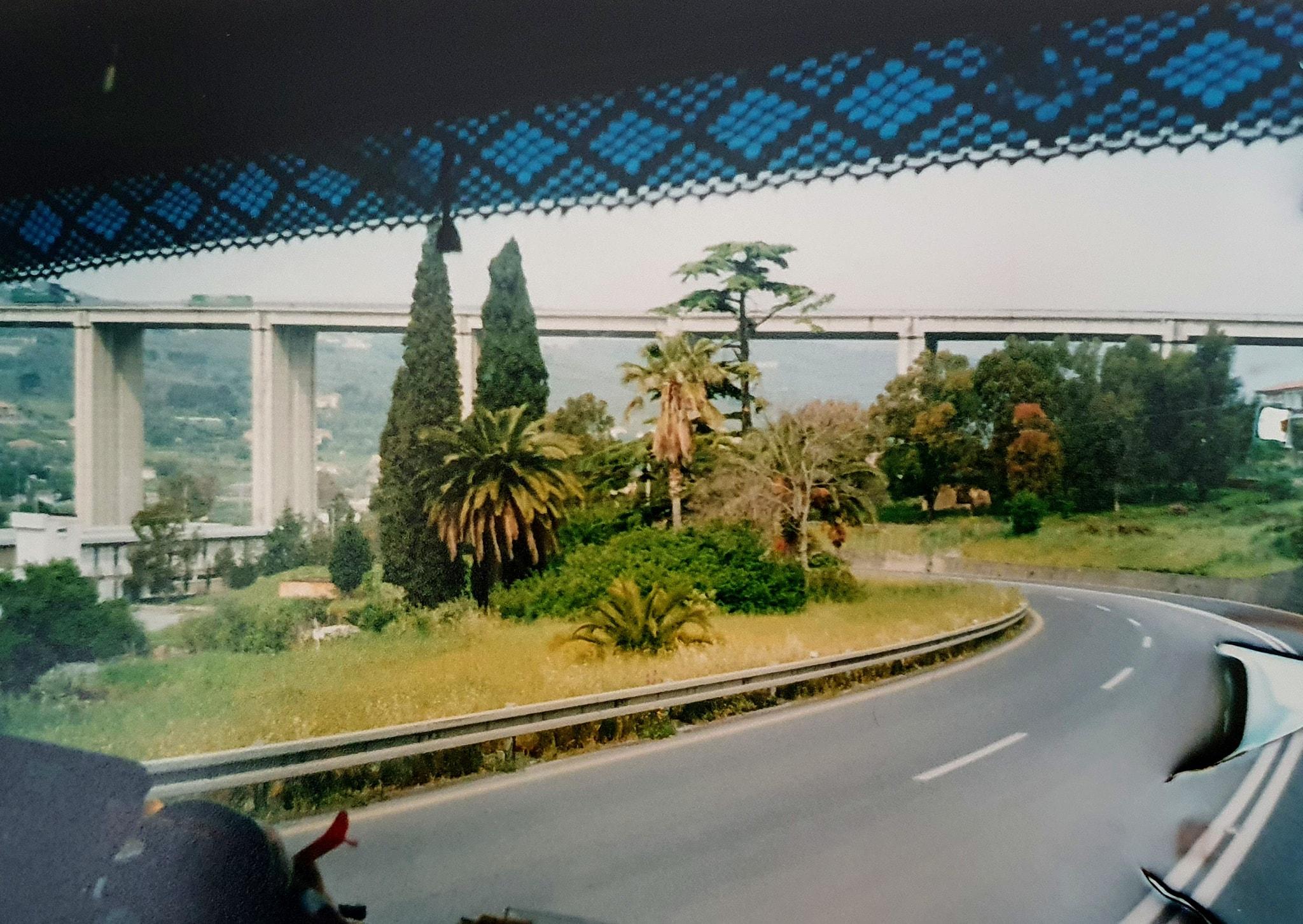Omgeving-Genua-Italie