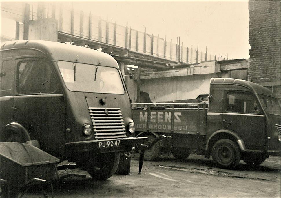 Renault-Harrie-Schreurs-foto-archief