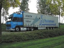 Volvo-dubbel-deck