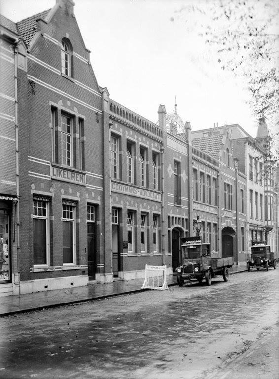 1928---Koninginnelaan-Den-Bosch