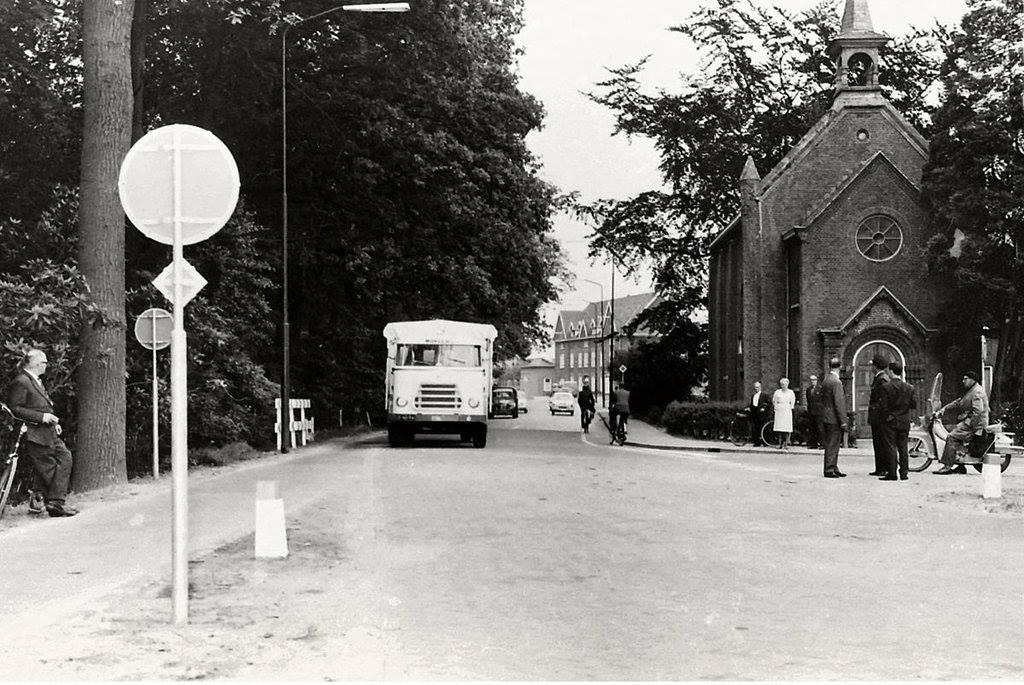 1964---Mierloseweg-Geldrop-Jan-van-Pelt-archief-