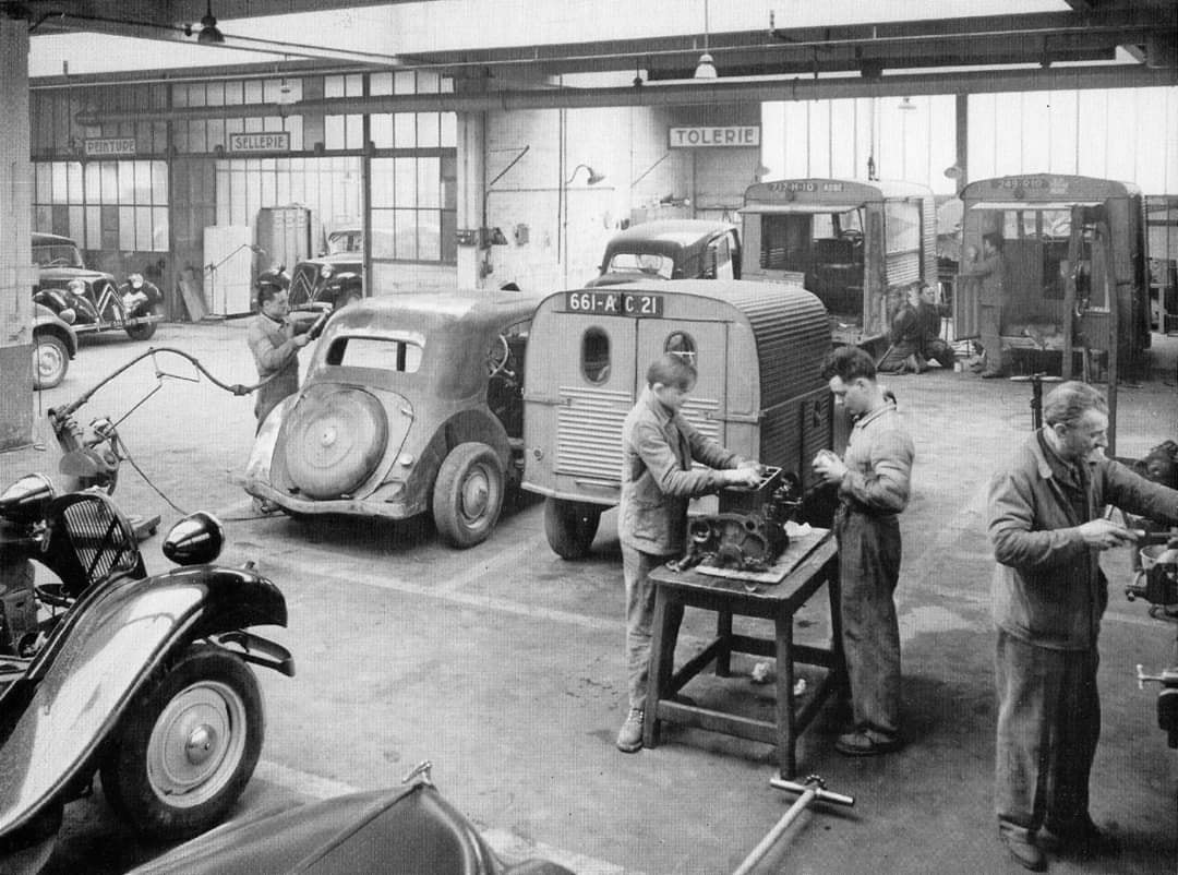 Citroen-garage-
