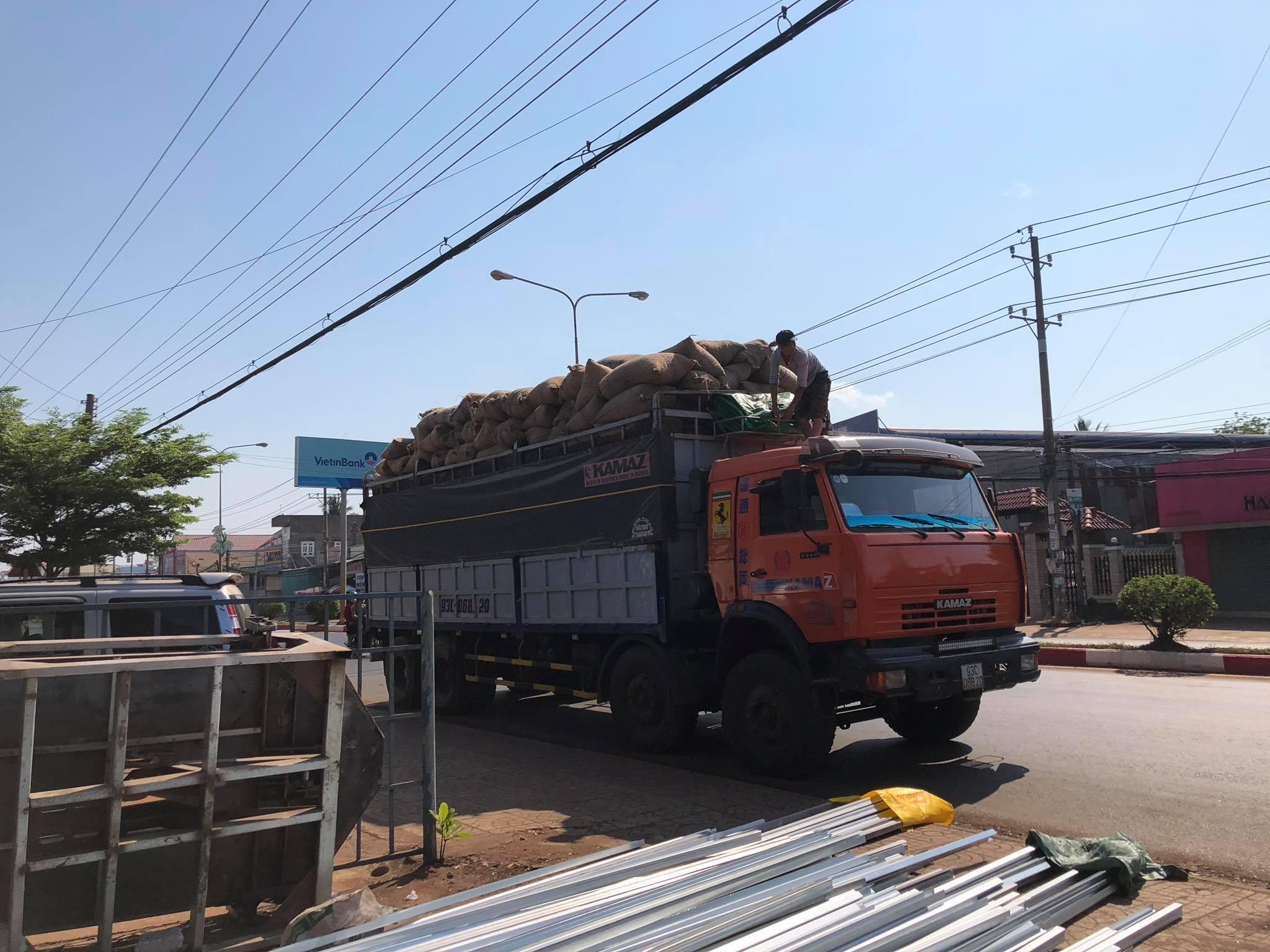 Kamaz-6540-Vietnam