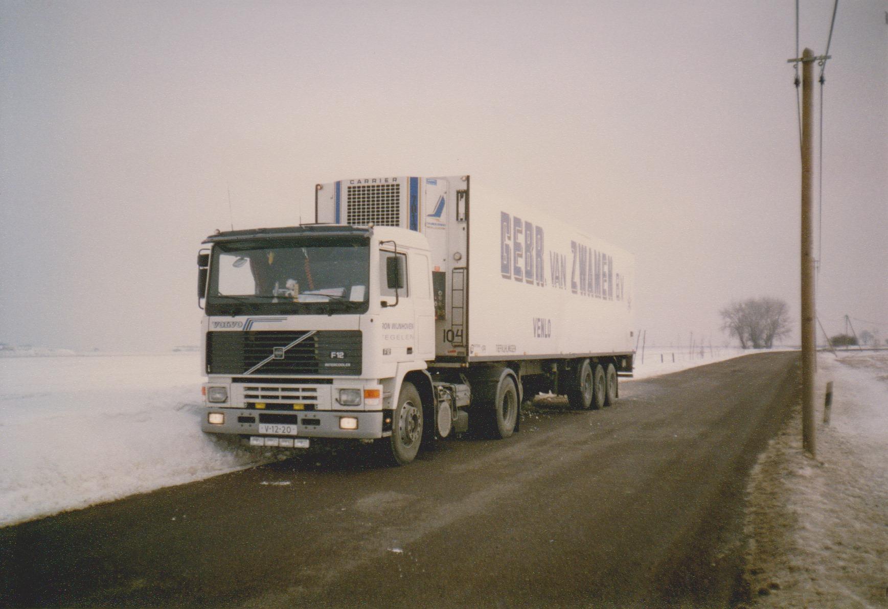 Ron-Wijnhoven-de--eerste--1992-Volvo-F12