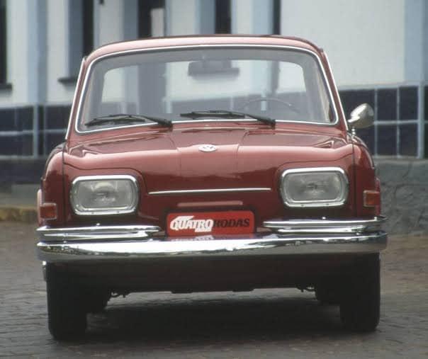 Volkswagen-1600---1972---1