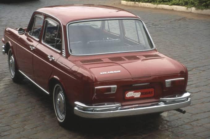 Volkswagen-1600---1972---2
