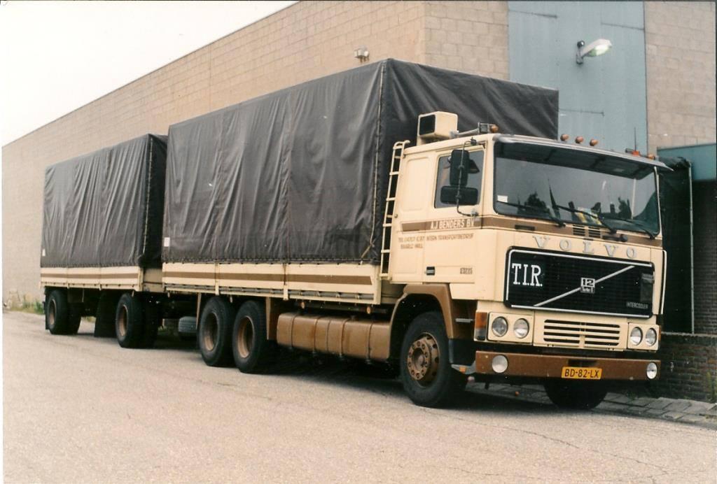 Volvo206X2