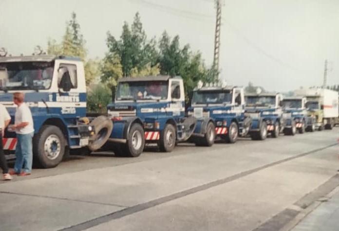 Rino-Vanlokeren-Trucktocht-klerken-1995--1