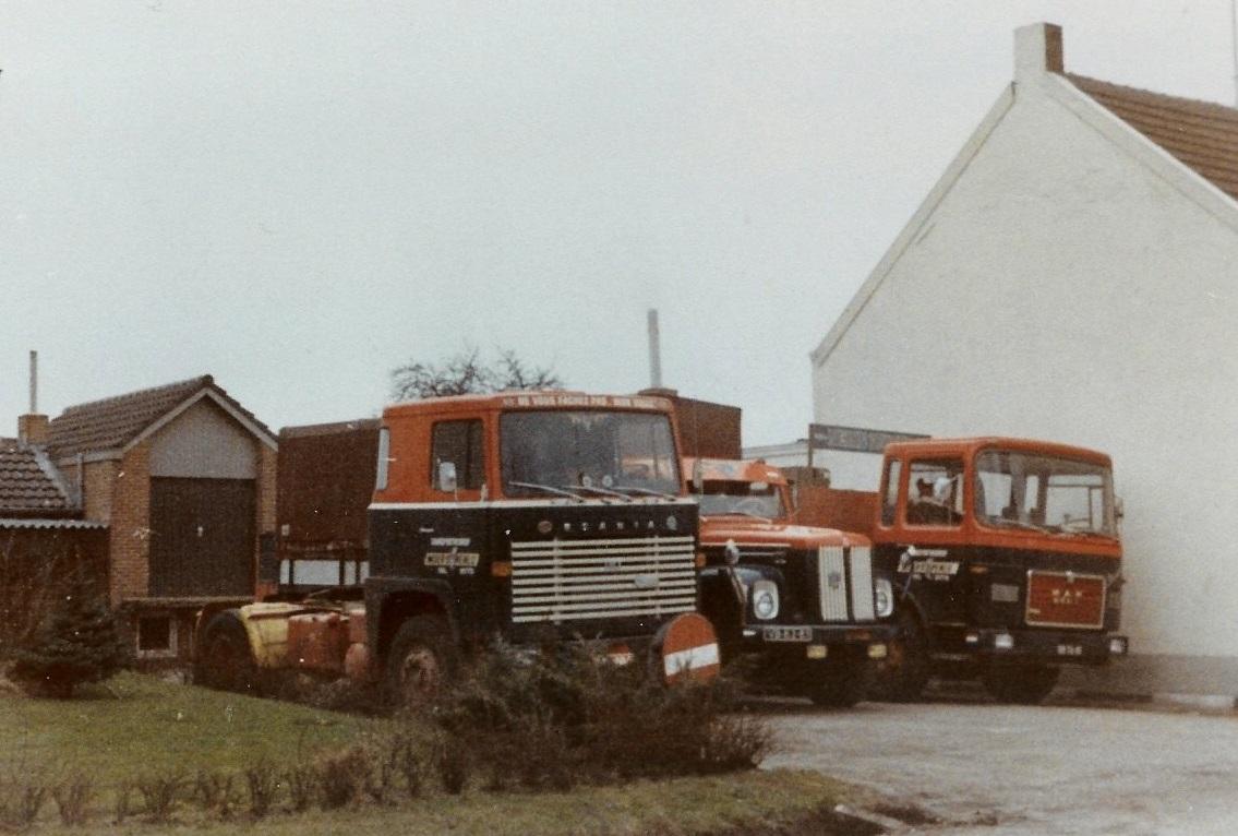 Scania-s