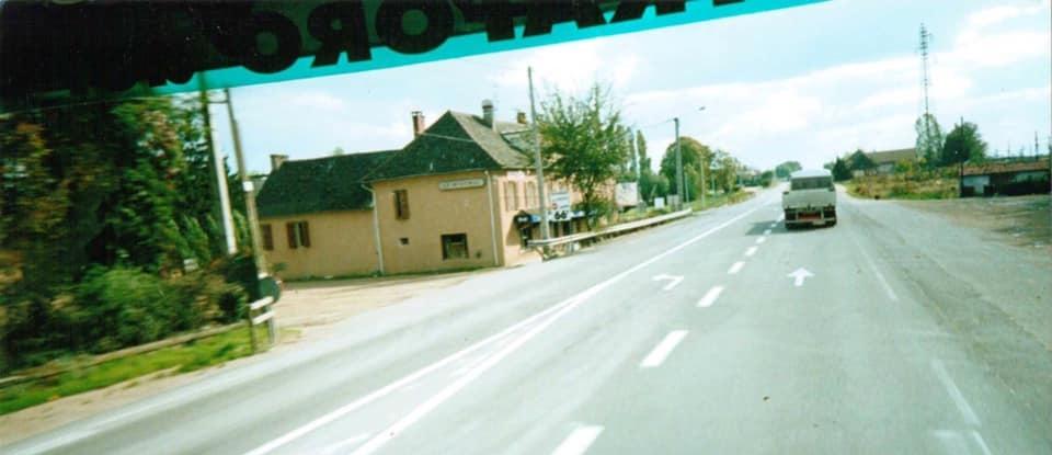 Sortie-Chalons-sud--RN-Chalons--Bourg-en-Bresse-Le-Mistrals-restaurant-