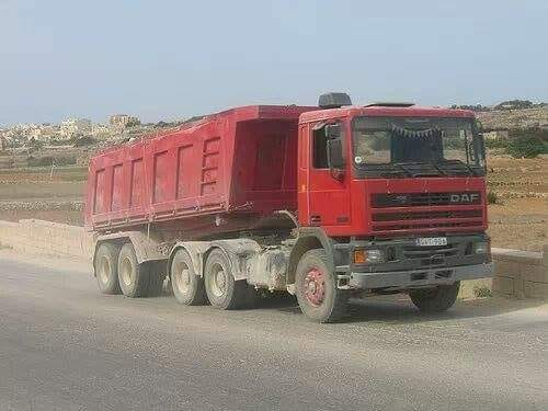 DAF-6X4-van-Priems-op-Malta