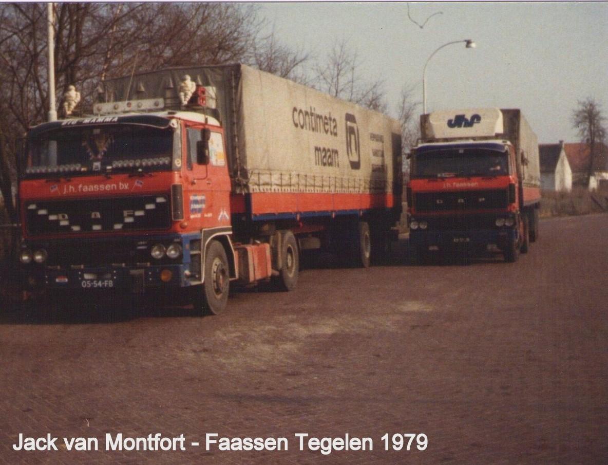 Jack-van-Monfort-archief