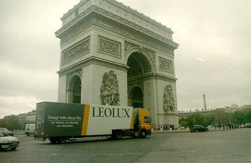 Het--drukste-punt-van-Paris--Marco-Van-der-Linden-foto-2